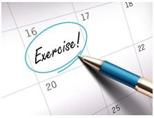 Health Benifits of Exercise Every Day?