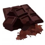 chocolate contains magnesium